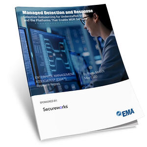 Secureworks-EMA-MDR-Report